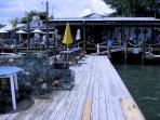 Anna Maria Island's Most Unique Restaurants