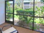 Condo Lanai View #2