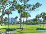 Parks in Downtown Sarasota
