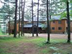 Otter Creek Lodge Large Family Rental