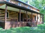 Cowger Guest House & Rustic Camping Area