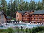 Beautiful Worldmark South Shore Resort -Lake Tahoe