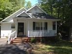 Beach House 3-BR Home 5 mi from OC,MD Beaches