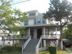 5BR Queen Anne Victorian  reat for Families with NO Pets