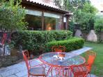Beautiful house on Saronida