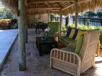 Enjoy new outdoor furniture!
