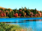 Autumn is a special time in the Upper Peninsula.