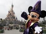 Disney (10 mins)