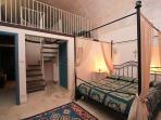 Chamber 1 - Barocco Apartment