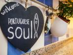 Portuguese Soul welcomes you at Lisbon city