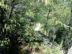Area of outstanding natural beauty ideal for hikers and nature lovers