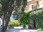 Your two-storey villa of 280 square meters. With elevator inside the house, and a large terrace