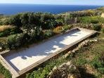 Maltese Bocci Pitch
