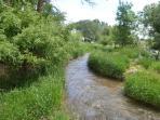 Bennett Creek