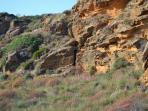 Antiche cave di tufo