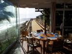El Capricho restaurant beside Mi Caprico