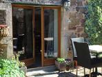 Beaujolais Village Rural Eco Barn House Retreat