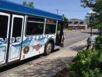 Park City Has A Free Transit System.