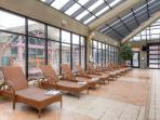 Westgate Resort offers the largest indoor / outdoor pool in Utah. Fully equipped with Snack Bar, Lounge and other...