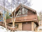 Regardless of when you vacation in Park City, this home offers great amenities year-round and the location cannot be...