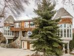 2 Bedrooms, 2 Bathrooms at the base of Park City Mountain Resort - a Vail Resort.