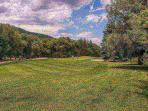 Park City Municipal Golf Course, 18 holes.