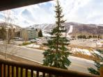 Mountain Views From Private Balcony
