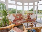 Conservatory/sunroom