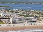 Oceanfront Condo at Daytona Beach