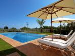 Jewel Villa Exterior - Private Pool - Private Garden
