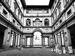 Palazzo Vecchio (900m away)