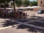 Frejus Old Town