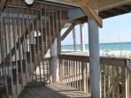 Sandollar Townhomes Unit 12 Miramar Beach House Destin Vacation Rentals