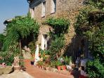 Villa La Rogaia countryhouse apartments in Umbria Lake Trasimeno