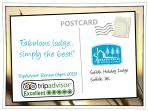More great feedback about Suffolk Holiday Lodge.