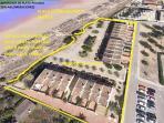 'RESIDENCIAL OLIVAL' Dos accesos privados a la playa(sin tráfico rodado interior). Sólo 19 casas