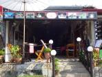 Restaurant Near Our house 2min walk