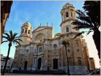 Catedral de Cádiz/Cathedral Cádiz