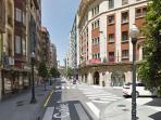 Menendez Valdes Street