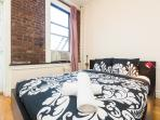 Gorgeous 1 BR Designer Flat (East Village)