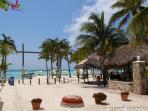 Playa Norte (North Beach)