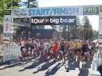 We host Tour de Big Bear every year.