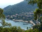 The ancient town of Fethiye has a rich history, a museum and an amphitheatre.