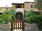 Villetta indipendente tranquilla e funzionale in bellissima località della Sardegna