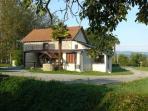 Gites moulin de Lespielle en Vic-Bilh et Béarn 64350
