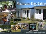 Welcome to Mountains Edge Cabins