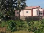 Fullservice Villa@SponserHelpAfricaSwimGuesthouse