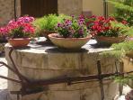 Al vecchio pozzo la casa vacanze in Sicilia dove ti senti a casa tua. Il nostro impegno è coccolarti