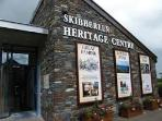 Skibbereen Heritage Centre, 7 min walk, featuring Lough Ine and Irish Famine interpretive centre.