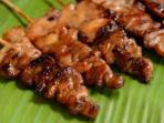 Pork BBQ- succulent, sweet & spicy is how we like it!!!